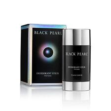Dead Sea Black Pearl luxury Deodorant Stick Pour Femme 75ml /  2.54fl.oz