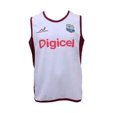 Woodworm West Indies Cricket TRAINING VEST XL