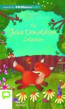 The Julia Donaldson Collection by Julia Donaldson (2015, CD, Unabridged)