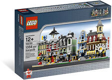 *BRAND NEW* Lego 10230 MINI MODULARS