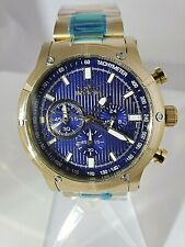 Invicta Specialty Chronograph Blue Dial Men's Watch 18162