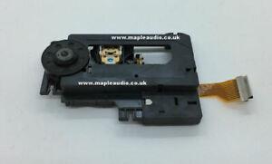 Technics SL-PG590 SLPG590 Laser Mechanism CDM12.1 CDM12.2
