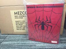 Mezco ONE:12 SPIDER-MAN in stock spiderman Spider Man