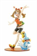 Pre order ARTFX J Pokemon Series May with Mudkip 1/8 Complete Figure[74]