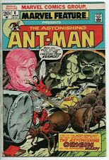 Marvel Feature Presents #8 The Astonishing Ant-Man 1973 FN
