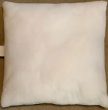 Polyfil 24 x 24 Hypoallergenic Square Pillow Form Insert Made In USA