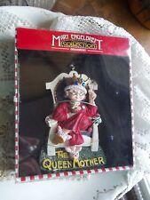 Mary Engelbreit The Queen Mother Nib Christmas Holiday Ornament Kurt S Adler