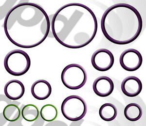 A/C System O-Ring and Gasket Kit Global 1321357