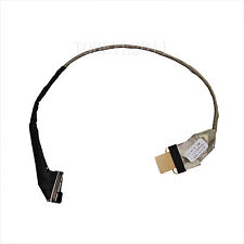 LCD Video Screen Cable For HP Compaq Presario CQ62-225NR CQ62-228DX CQ62-231NR