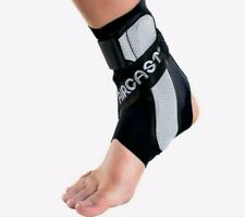 Aircast A60 Ankle Brace Support - SMALL RIGHT, Black (New)