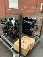 Yanmar 4TNV88 Diesel Engine, 48HP.  0 Miles . All Complete