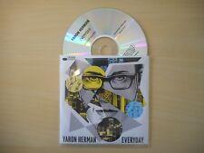 YARON HERMAN : EVERYDAY *PROMO* [ CD ALBUM ]