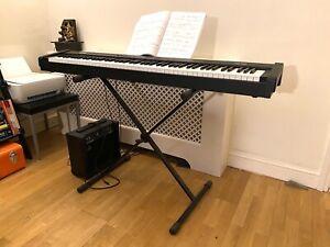 Korg SP-100 Electric Keyboard