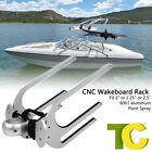 CNC Wakeboard Tower Rack Surfboard Kneeboard Combo Rack Water Board Holder Ski