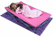 Regalo My Cot Portable Toddler Bed, Pink, New, Free Shipping