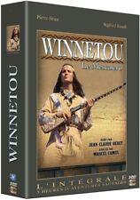 """DVD """"WINNETOU LE MESCALERO""""  coffret   NEUF SOUS BLISTER"""