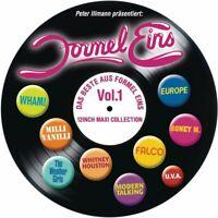 Various - Formel Eins (Das Beste aus) Vol. 1 CD NEU OVP