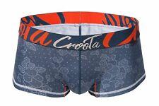 CROOTA Mens Underwear Boxer Briefs, Premium Supima, All sizes S / M / L / XL