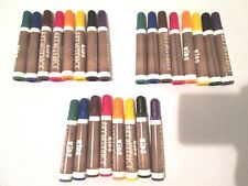 7 Colors Kids Art District Markers 3 Sets Lot Make Me an Offer