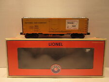 Lionel Train 6-27350 National Steel Sided Reefer 2430 O-Scale