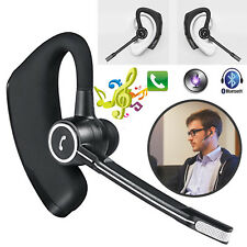 Bluetoot Wireless Headset Hd Stereo Music Earphone for Samsung iPhone Huawei Lg
