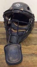 Diamond Edge- iX3 Large Catchers Helmet- 7 1/8-7 1/2