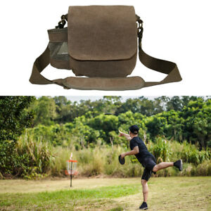 Disc Bag Small Accessories Disc Golf Backpack Disc Bags for Sports Women