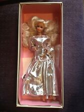 Barbie Pink Jubilee 30th Anniversary Ltd Ed. Only 1200 Very Rare Htf 1989