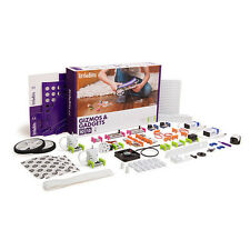 LittleBits Gizmos and Gadgets Kit (2ND Edition) Snap-Together STEM Electronics
