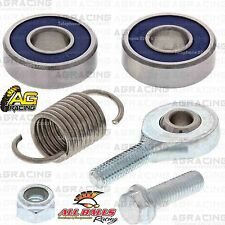 All Balls Rear Brake Pedal Rebuild Repair Kit For KTM EXC-G 450 2003 MX Enduro