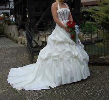 ♥ Brautkleid Hochzeitskleid / Sincerity Bridal, / Ivory / Göße 36-40 ♥