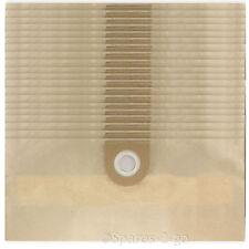 20 x VAX Vacuum Hoover Dust Bags 2000 2001 2300 2301 V-100 Pro Powa 4000