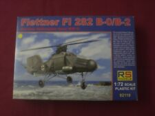 Flettner FI 282 B-0/B-2 - SCALA 1/72 RS Models