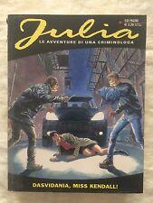 JULIA le avventure di una criminologa n.151 - FUMETTO Sergio Bonelli