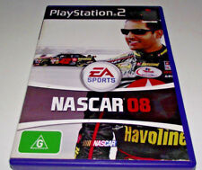 Nascar 08 PS2 PAL *Complete*