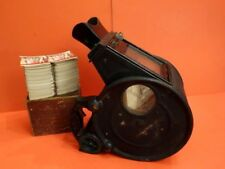 All Original WHITING'S Sculptoscope Fully Loaded + 250 Extra Cards 1920