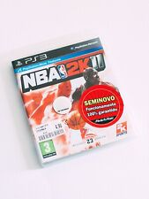 NBA 2K11 - Sony Playstation 3 / PS3 - Complete - PAL