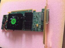 Matrox QID-E128LPAF Low profile PCIe 128MB DDR memory graphics card