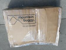 Mountain Buggy Duet V3 Double Stroller in Grid. V3-59-200. 2017 New in Open Box