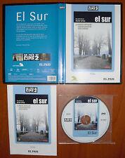 El Sur [DVD] EL PAÍS Víctor Erice,Omero Antonutti,Rafaela Aparicio,Icíar Bollaín