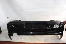 Peugeot 406 Stufenheck 2000   Stoßstange hinten    Stoßstange hinten