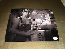 MOONSHINERS TIM SMITH SIGNED AUTOGRAPH 8X10 PHOTO #5 PROOF JSA MOONSHINE CLIMAX