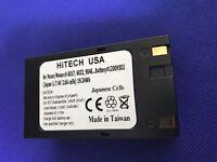 Hitech USA(Japan Li 2.6A)For PAXAR/Monarch#12009502 6017/6032/9460 SIERRA.sport.