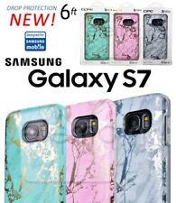 Étuis, housses et coques brillants Incipio Pour Samsung Galaxy S7 pour téléphone mobile et assistant personnel (PDA)