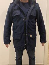 CARHARTT Hickman Parka Coat Medium Vintage insulted jacket