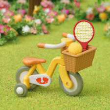 Sylvanian Families Calico Critters Training Bicycle