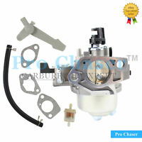 Carburetor Carb For DuroPower DP8000E generator w// ruixing 139