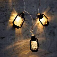 String Light 20 LED Water Oil Festoon Lantern Novelty Lamp Wedding Party Decor
