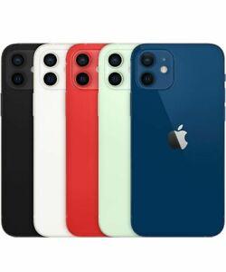 Apple iPhone 12  64GB  UNLOCKED   >>  8 MONTHS APPLE WARRANTY  <<