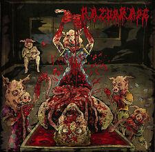 RAZOR RAPE -MCD- Slaughter Sluts Supremacy